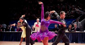 Arizona Dancesport 2019