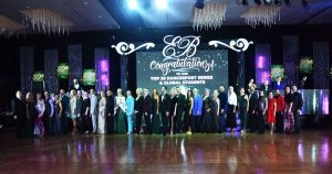 Photo of Emerald Ball Dancesport Championships 2019