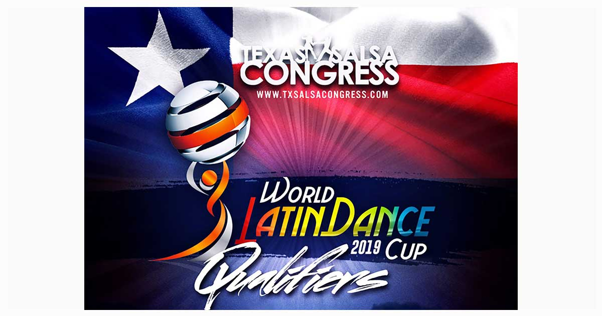 Texas Salsa Congress 2019