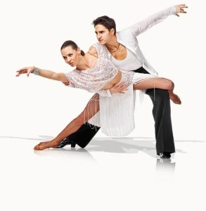 Photo of couple performing a Merengue dance 03