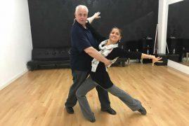 Adult dance classes - NS Dancing photo 01