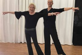 Adult dance classes - NS Dancing photo 02