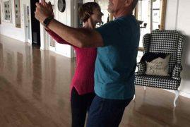 Adult dance classes - NS Dancing photo 03