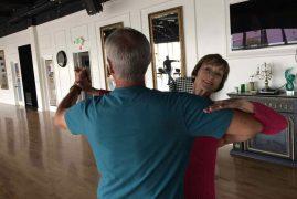 Adult dance classes - NS Dancing photo 05