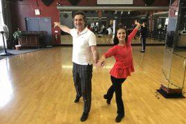 Adult dance classes - NS Dancing photo 06