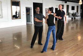 Adult dance classes - NS Dancing photo 08