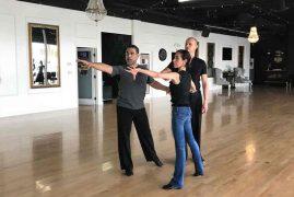 Adult dance classes - NS Dancing photo 09