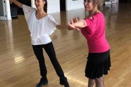 Adult dance classes - NS Dancing photo 14