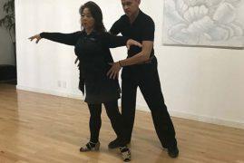 Adult dance classes - NS Dancing photo 15