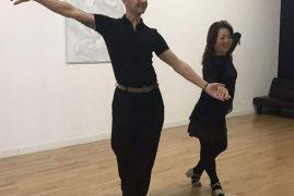 Adult dance classes - NS Dancing photo 16