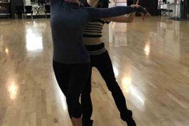 Adult dance classes - NS Dancing photo 18