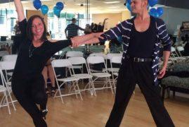Adult dance classes - NS Dancing photo 19