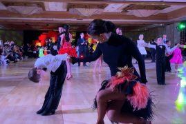 California Open 2018 - NS Dancing photo 17