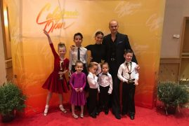 California Open 2018 - NS Dancing photo 18