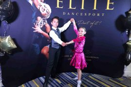 Elite Dance Sport 2018 NS Dancing photo 02