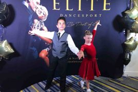 Elite Dance Sport 2018 NS Dancing photo 03