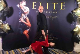 Elite Dance Sport 2018 NS Dancing photo 07