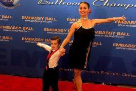 Embassy ball 2018 - NS Dancing photo 05