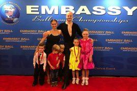 Embassy ball 2018 - NS Dancing photo 09