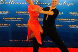 Embassy ball 2018 - NS Dancing photo 12