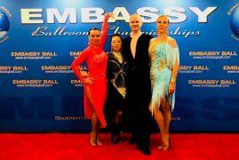Embassy ball 2018 - NS Dancing photo 13