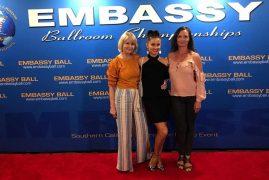 Embassy ball 2018 - NS Dancing photo 16