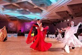 Embassy ball 2018 - NS Dancing photo 17