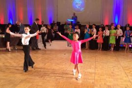 Kids dance lessons - NS Dancing photo 29