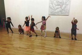 Kids dance classes - NS Dancing photo 01