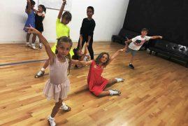Kids dance classes - NS Dancing photo 04