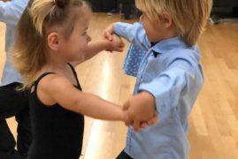 Kids dance classes - NS Dancing photo 12
