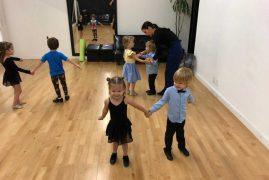 Kids dance classes - NS Dancing photo 13