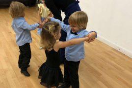 Kids dance classes - NS Dancing photo 14