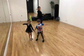 Kids dance classes - NS Dancing photo 16