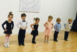 Kids dance classes - NS Dancing photo 19