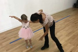 Kids dance lessons - NS Dancing photo 03