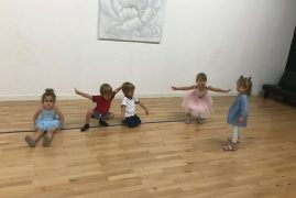 Kids dance lessons - NS Dancing photo 05
