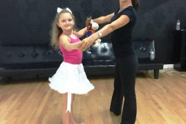 Kids dance lessons - NS Dancing photo 08