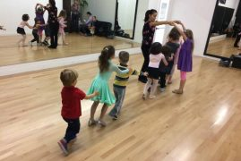Kids dance lessons - NS Dancing photo 09