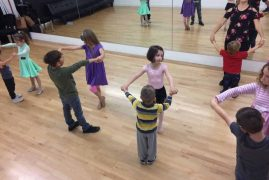 Kids dance lessons - NS Dancing photo 10