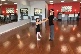 Kids dance lessons - NS Dancing photo 13