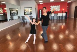 Kids dance lessons - NS Dancing photo 14