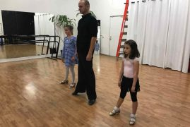 Kids dance lessons - NS Dancing photo 15