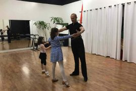 Kids dance lessons - NS Dancing photo 16
