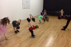 Kids dance lessons - NS Dancing photo 17