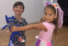 Kids dance lessons - NS Dancing photo 18