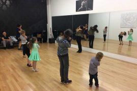 Kids dance lessons - NS Dancing photo 19