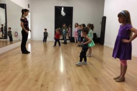 Kids dance lessons - NS Dancing photo 20