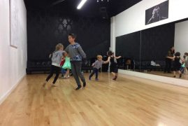 Kids dance lessons - NS Dancing photo 21
