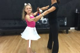 Kids dance lessons - NS Dancing photo 24